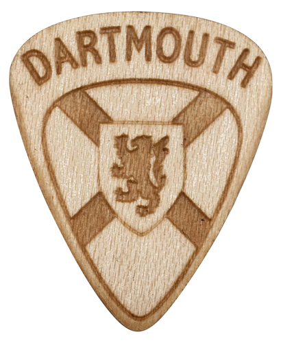 Dartmouth Guitar Picks
