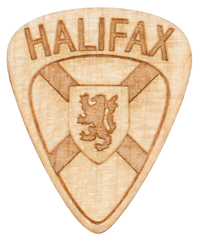 Halifax Guitar Picks (5 picks)