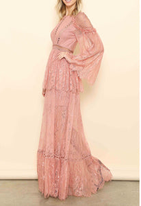 Blush Beauty | Dress