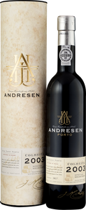 Andresen Colheita 2003 Special Selection