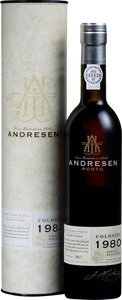 Andresen Colheita 1980 Special Selection
