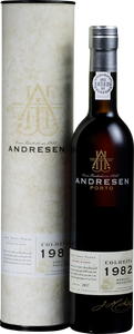 Andresen Colheita 1982 Special Selection