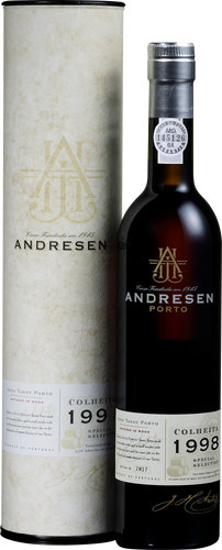 Andresen Colheita 1998 Special Selection