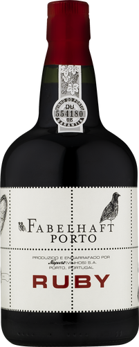 "Niepoort ""Fabelhaft"" Ruby Port"