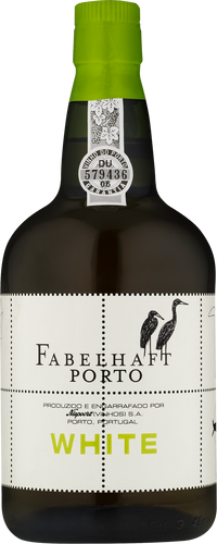 "Niepoort ""Fabelhaft"" White Port"