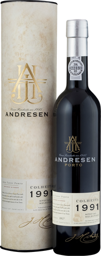 Andresen Colheita 1991 Special Selection
