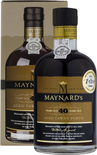Maynard´s 40 Years Old Tawny Port - Special Edition