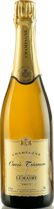 Champagne Roger-Constant Lemaire Cuvée Trianon NV Brut