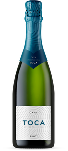Cava Toca-  Brut - DO Cava - Cellers Vilarnau