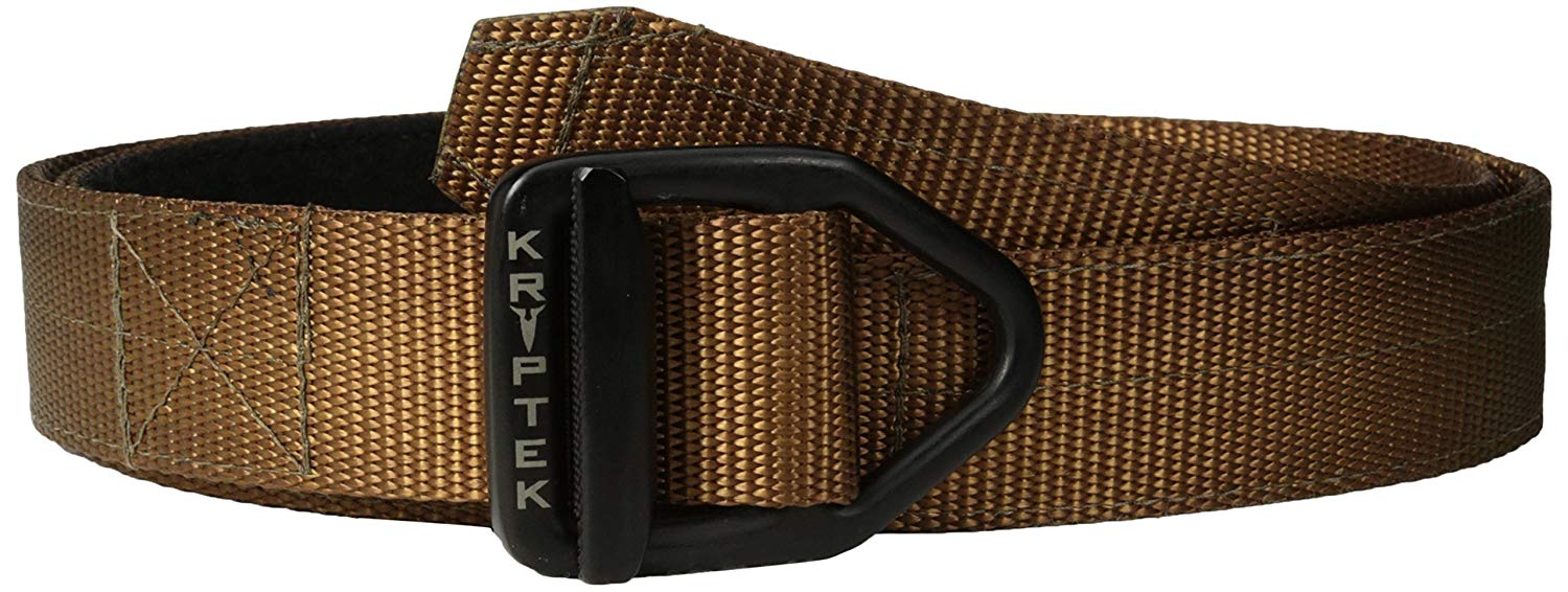 Kryptek Last Chance Belt