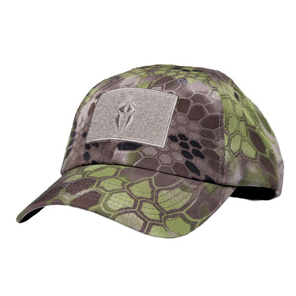 Altitude Pattern Hat