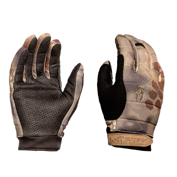 Gunslinger Gloves