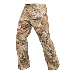 Highlander Poseidon Pants