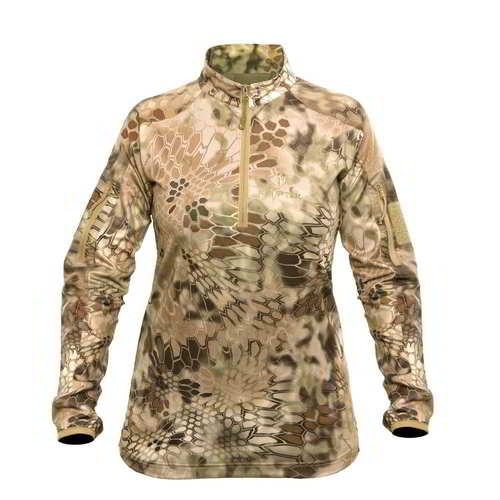 Women's Valhalla LS Shirt Highlander