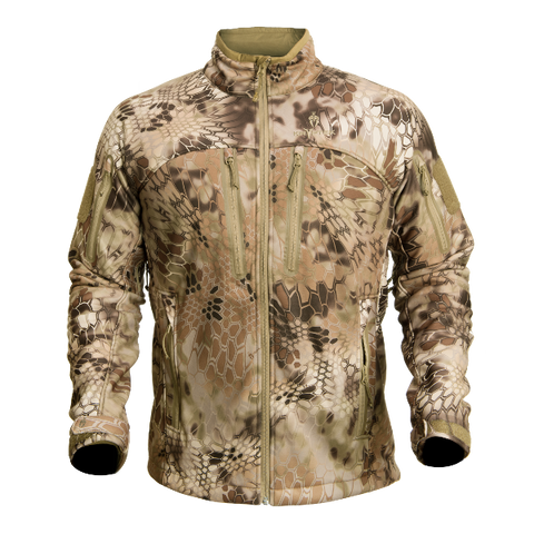 Highlander Cadog Jacket