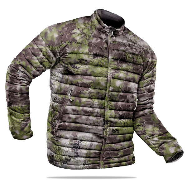 Altitude Ghar Jacket