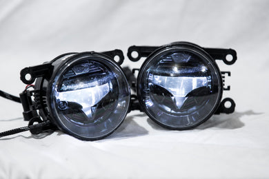 Morimoto XB LED Fog Light Retrofitting Service