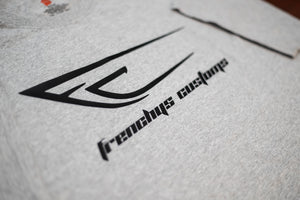 Frenchys Customs Short Sleeve T Shirt