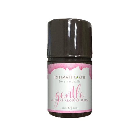 Intimate Earth - Gentle Clitoral Gel 30ml
