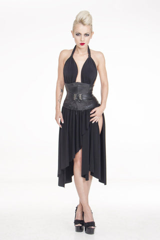 Patrice Catanzaro - Zafira Dress Black