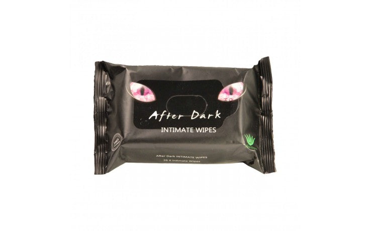 After Dark Wipes