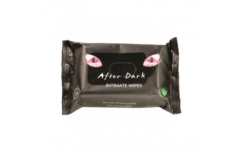 After Dark - Intimate Wipes 26pk