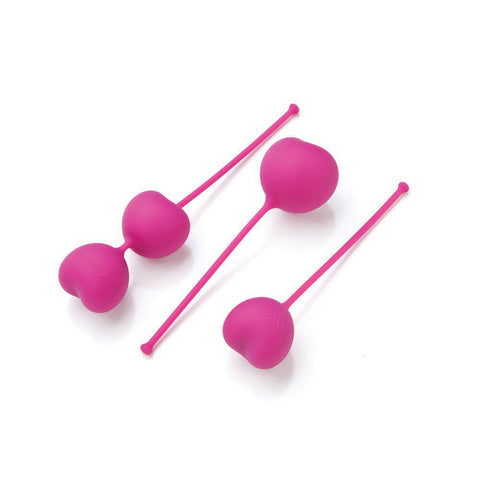 OhMiBod - Lovelife Flex - Kegels - Set of three