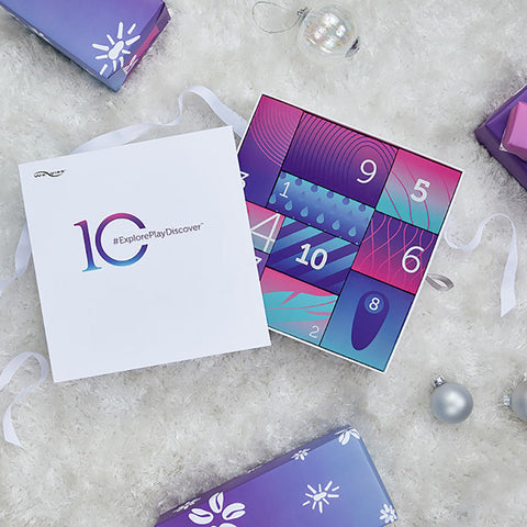 We-Vibe - Discover Gift Box Collection