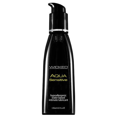 Wicked - Aqua Sensitive 120ml