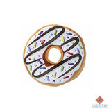 "odal""crazy Donuts"" pluche 60cm assortiment"