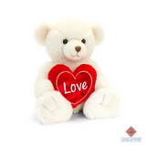 "odalLuxe teddy beer ""heart-love"" 50 cm"