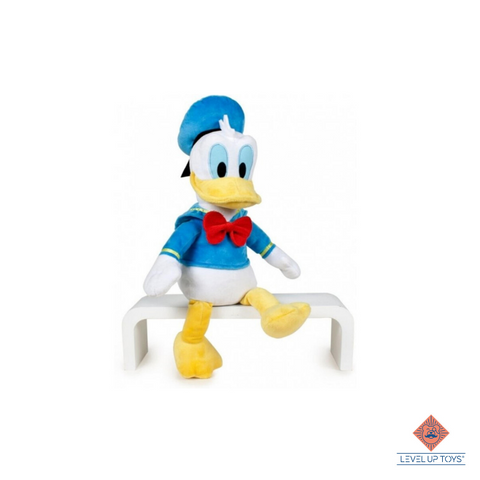 "Donald ""Roadster Racers"" collectie 33cm"