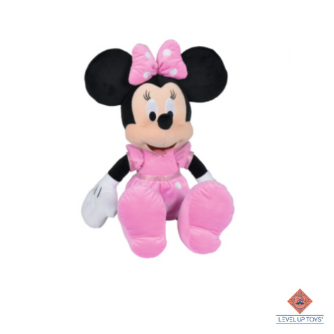 "Minnie ""Roadster Racers"" collectie 31cm"