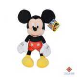 "odalMickey Mouse ""Roadser Racers"" collectie 31cm"