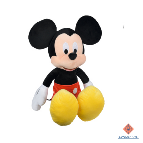 "Mickey Mouse ""Roadser Racers"" collectie 31cm"