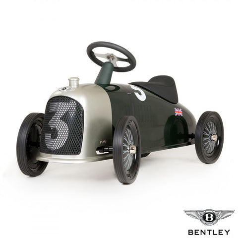 Loopauto Bentley