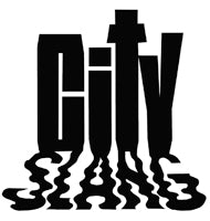 City Slang / Bingo Merch