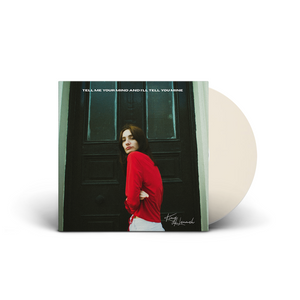 Tell Me Your Mind and I'll Tell You Mine Coloured Vinyl EP