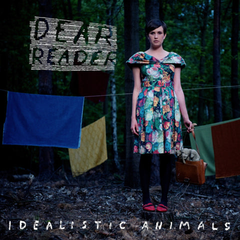 Idealistic Animals CD