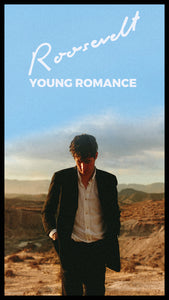 (PRE-ORDER) Young Romance Cassette