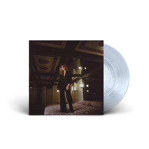 Quiet Signs Limited Edition Crystal Clear LP