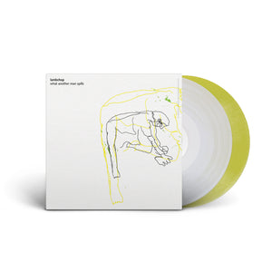 What another Man Spills - Anniversary Edition LTD LP