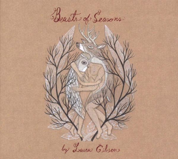 Beasts Of Seasons LP