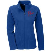 Rob Lightner Red Logo TT90W Team 365 Ladies' Microfleece