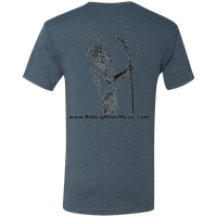 NL6010 Next Level Men's Triblend T-Shirt