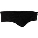 Rob Lightner Black Logo C910 Port Authority Fleece Headband