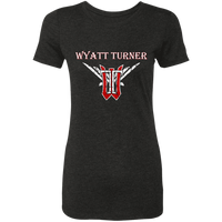 Wyatt Turner NL6710 Ladies' Triblend T-Shirt