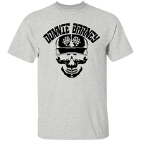 Donnie Barney Black Logo G500 5.3 oz. T-Shirt