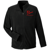 Rob Lightner Red Logo TT90 Team 365 Microfleece