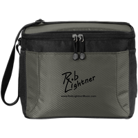 Rob Lightner Black Logo BG513 12-Pack Cooler